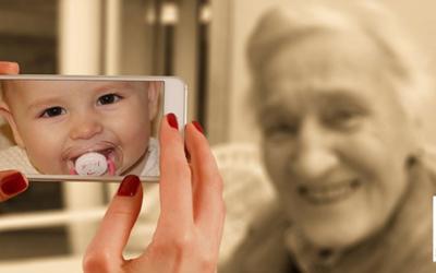 Conflito de gerações?